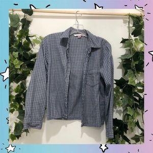 🦋 Victoria's Secret Flannel